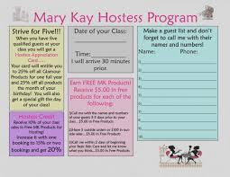 11 Set Up Mary Kay Invitation Templates Presentment Zypbmmx