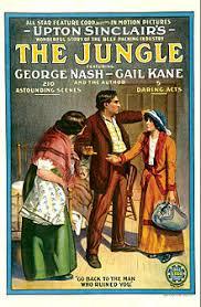 the jungle 1914 film