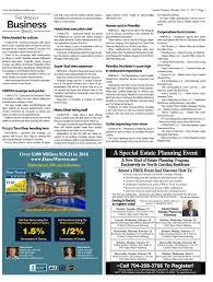 Myceenta Chart South Charlotte Weekly By Carolina Weekly Issuu