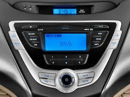 Image: 2011 Hyundai Elantra Audio System, size: 1024 x 768, type ...
