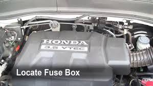 drl replacement 2006 2014 honda ridgeline 2008 honda ridgeline rtl 2008 honda ridgeline rtl 3 5l v6 fuse engine check