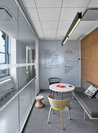 modern office interior design ideas. office tour hudson rouge offices u2013 new york city modern interior design ideas l
