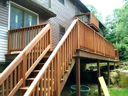 backyard wood stairs outdoor wooden stairs wood outdoor stairs how to install outdoor stair railing outdoor backyard wood stairs