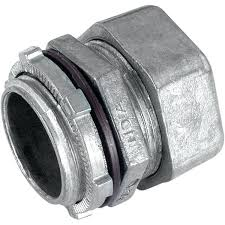 3 4 Emt Conduit Hinds 3 4 Inch Steel To Rigid Conduit