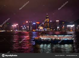 What Time Is The Light Show In Hong Kong Symphony Lights Spectacular Light Sound Show Victoria