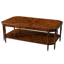 mahogany coffee table. Flame Mahogany Coffee Table