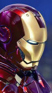Iron man thinking Wallpaper 4k Ultra HD ...