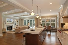 Family Room And Kitchen Design Home Ideas Unforgettable Layout