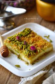 in our home it s not ramadan without kunafa our go to ramadan dessert indulgence there are numerous ways to prepare this sweet dish