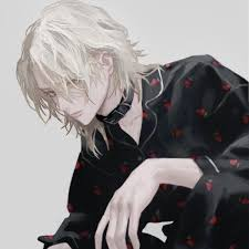 I hope to make a definitive list of male heroes and villains that have long h. Pin By Trishy Elocin On Rol In 2020 Blonde Anime Boy Anime Boy Hair Handsome Anime Guys
