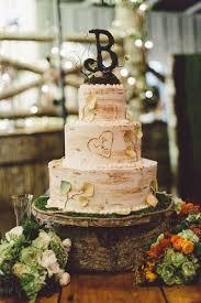 Fondant Cake Rustic Cake 2047150 Weddbook