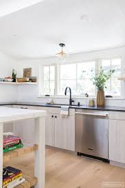 beadboard ceilings installation and pros and cons. In Partnership With Signature Kitchen Suite, Designer Amber Lewis Trades Her Old-school Country For Sleek, Scandinavian Style. Beadboard Ceilings Installation And Pros Cons O