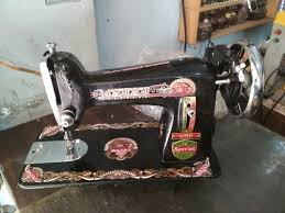 Bajaj Sewing Machine Price List