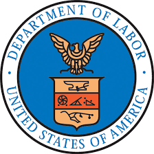 dol 4 form department of labor organizations data gov