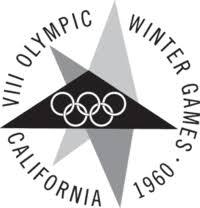Зимние Олимпийские игры Википедия Эмблема зимних Олимпийских игр 1960
