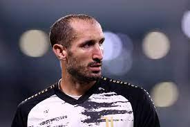 Juventus Turin: Juventus Turin: Giorgio Chiellini geht wohl – neues  Abenteuer in Übersee?