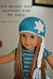 American Girl Crochet Patterns Best Inspiration Design