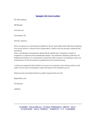 Covertter How To Write Template And Examples For Job Email