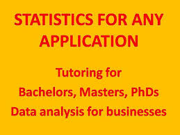 Data analysis phd thesis