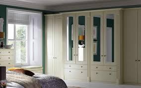 Mirror Cupboards Bedroom Modern Fitted Bedroom Furniture Raya Furniture