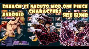 Naruto Vs Bleach Unblocked 3.2