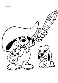 Small Picture Mickey and pluto coloring pages Hellokidscom