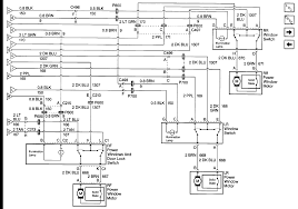 2003 Chevy Silverado Wiring Diagram For And - saleexpert.me