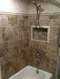 Bathtub enclosure ideas Tub Shower Elegant Tiling Bathroom Tub Enclosurein Inspiration To Remodel Home With Tiling Bathroom Tub Enclosure Bathroom Design And Shower Ideas Pinterest 27 Best Bathtub Surrounds Images Bathtub Surround Bathroom Ideas