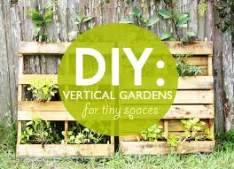 Small Picture Grow Up How to Design Vertical Gardens for Tiny Spaces
