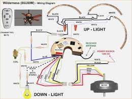 electrical wiring diagram for ceiling fan & hunter ceiling fan speed hunter ceiling fan wiring diagram with remote control at Hunter Ceiling Fan Wiring Diagram