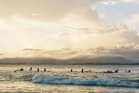 Tide Chart Byron Bay Montauk Meets Malibu Australias Eco Chic Byron Bay Wsj