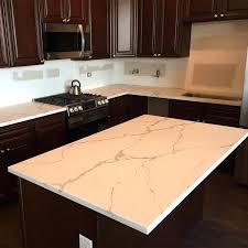 calacatta quartz countertops quartz china leading prefabricated whole granite quartz s supplier stone factory white calacatta quartz countertops