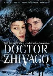 """Résultat de recherche d'images pour """"docteur jivago"""""""