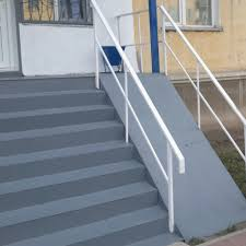 wheelchair ramps for stairs outdoor