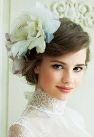 花嫁必見誰より可愛い花嫁になるためのブライダルヘアスタイル