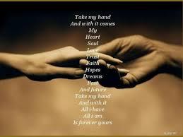 Love Trust Quotes