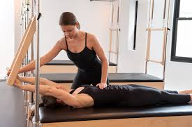 Erika Bloom Pilates Pilates Certification Nyc