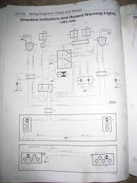 turn signal switch help here you go first page is keys and second page is wiring diagram