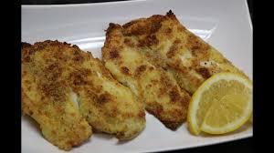 baked fish recipe easy baked tilapia