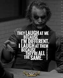 Joker Quotes Extraordinary Afbeeldingsresultaat Voor Joker Quotes Marvel DC And Other