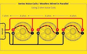 kicker cvr 12 2 ohm wiring diagram life style by within Wiring 8 Ohm Kicker L74 at Kicker L7 15 2 Ohm Wiring Diagram