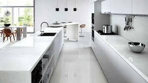polishing quartz countertop edge