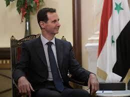 الرئيس الأسد يتلقى برقيات تهنئة من رؤساء دول عربية وأجنبية - RT Arabic