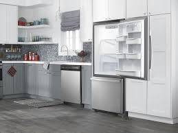 how to replace the refrigerator light