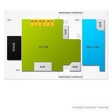 Phoenix Concert Theatre Toronto Seating Chart The Strumbellas 19 Event Toronto Tickets 1 25 2020 8 00