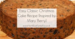 • 10 oz unbleached all purpose flour, plus more for dusting • 1 oz powdered sugar • 8oz unsalted butter, chilled and cut into. Easy Classic Christmas Cake Recipe Inspired By Mary Berry North East Family Fun