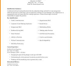 Student Cv Template No Experience Resume Template No Work Experience First Free Word Skincense Co