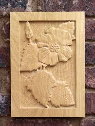 Relief Carving Patterns Simple Woodcarving Patterns Flower Relief Carving