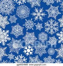 snowflake background clipart. Brilliant Background Seamless Repeating Snowflake Background Inside Clipart L