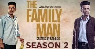 'the family man season 2': The Family Man Season 2 To Premiere In February
